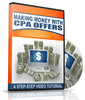 Thumbnail Making Money with CPA Offers (with Resell Rights!)