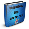 Weight Loss Package (with PLR!)