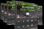 Blogging Guru System (with MRR)