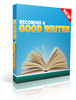 Become a Good Writer (with PLR)