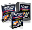 Thumbnail Blogging Profits Unleashed (with MRR)