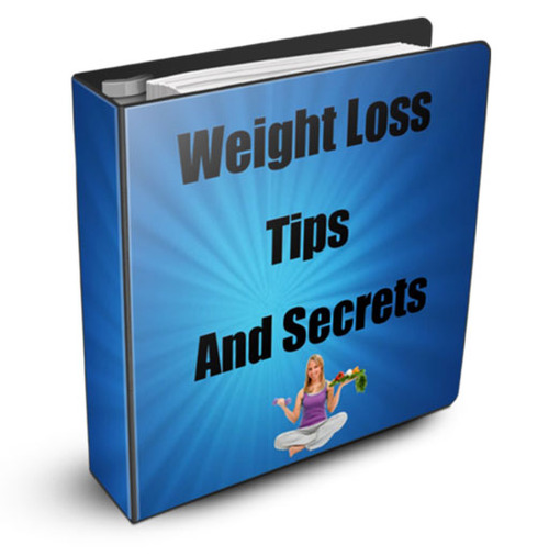 Product picture Weight Loss Package (with PLR!)