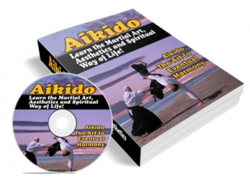 Product picture Aikido (with MRR)
