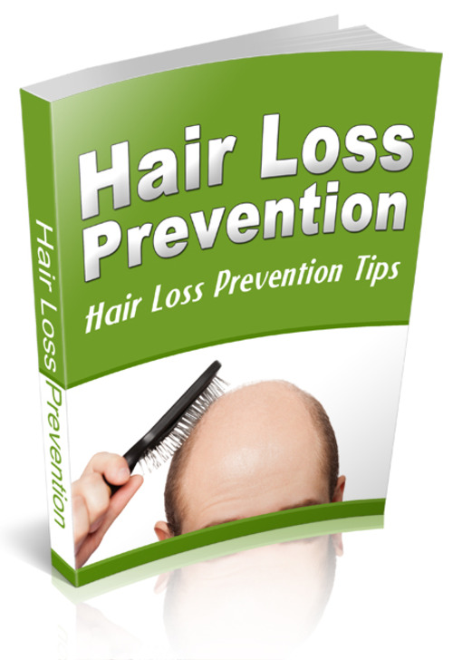 Product picture Amazon Hair Loss Essentials (with RR)